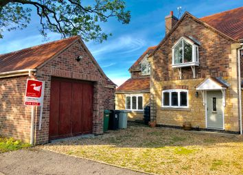 Thumbnail 4 bed semi-detached house for sale in Willow Close, Whissendine