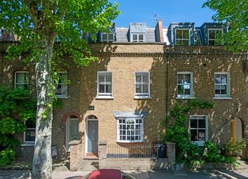 Thumbnail 3 bed terraced house for sale in Paxton Road, Central Chiswick, Chiswick, London
