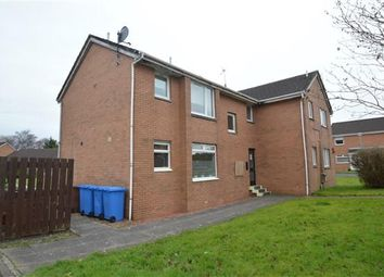 Thumbnail 1 bed flat for sale in Glenbuck Avenue, Robroyston, Glasgow