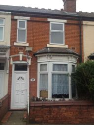 Thumbnail 2 bedroom terraced house to rent in Hill Top, West Bromwich