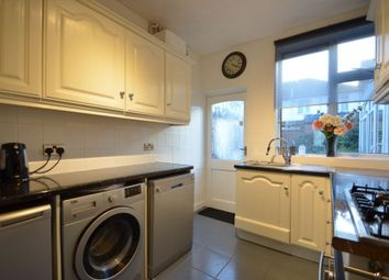 Thumbnail 4 bed terraced house to rent in Baslow Road, Highfields