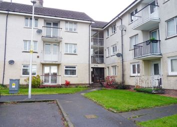 Thumbnail 1 bed flat for sale in Aikman Place, Calderwood, East Kilbride