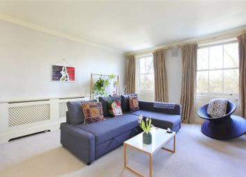 Thumbnail 2 bedroom flat for sale in Clapham Common Southside, London