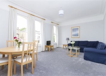 Thumbnail 2 bed flat for sale in Rosendale Road, London
