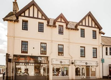 Thumbnail 3 bed flat for sale in Crown Court, High Street, Auchterarder