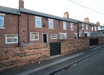 3 bed terraced house to rent in Thomas Street, Peterlee SR8