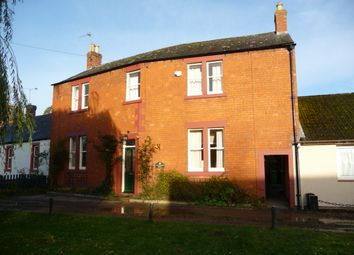 Thumbnail 3 bed semi-detached house to rent in 5 The Green, Great Corby, Carlisle