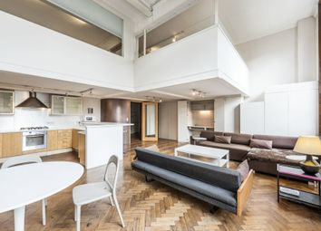 Thumbnail 2 bedroom flat to rent in Bramshaw Road, London