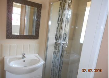 Thumbnail 1 bed flat to rent in Balmoral Road, Northampton