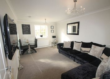 Thumbnail 2 bed flat to rent in Seymour Place, Hornchurch