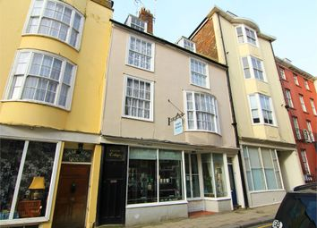 Thumbnail 3 bed terraced house to rent in High Street, Hastings, East Sussex