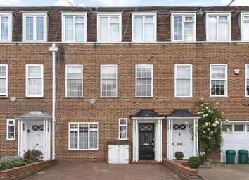 Thumbnail 4 bed terraced house for sale in The Marlowes, St John's Wood NW8,