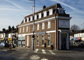 Thumbnail  Studio to rent in Brighton Road, Coulsdon