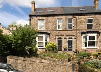 Thumbnail 4 bedroom semi-detached house for sale in Springvale Road, Crookesmoor, Sheffield