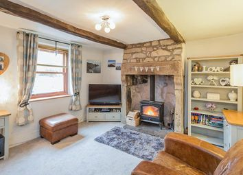 Thumbnail 3 bed terraced house for sale in Higher Road, Longridge, Preston
