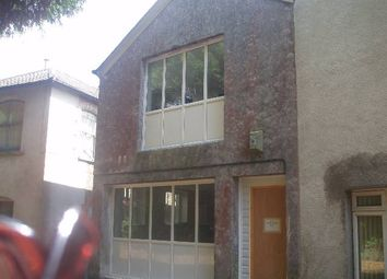 Thumbnail 1 bed flat to rent in Knights Court, Castle Dyke, Launceston