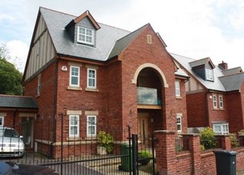 Thumbnail 6 bed detached house to rent in Overdale Drive, Bolton
