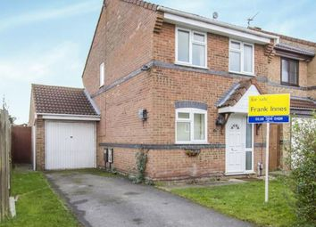 Thumbnail 3 bed detached house for sale in Bluebell Close, Leicester, Leicestershire