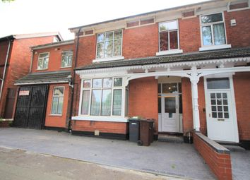 Thumbnail 1 bedroom flat to rent in Lonsdale Road, Wolverhampton