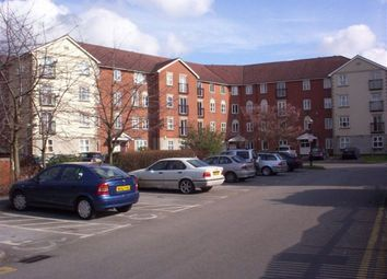 Thumbnail 2 bed flat to rent in St Davids Court, Cheetwood, Manchester
