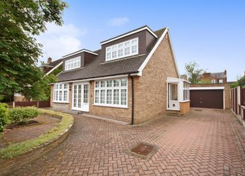 Thumbnail 3 bed detached bungalow for sale in College Close, Birkdale, Southport