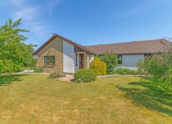 Thumbnail 4 bed detached bungalow for sale in 6 Littleblair Drive, Blairgowrie