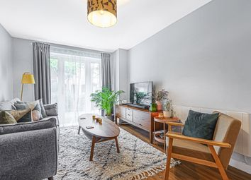 Thumbnail 1 bed flat for sale in Orchard Grove, London