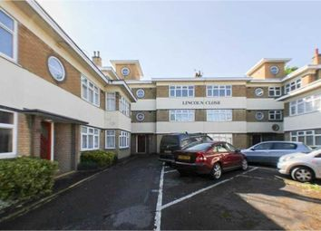 Thumbnail 2 bedroom flat for sale in Lincoln Close, South Norwood