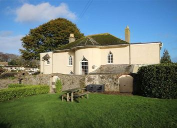 Thumbnail 6 bed detached house for sale in Milton Street, Higher Brixham, Brixham