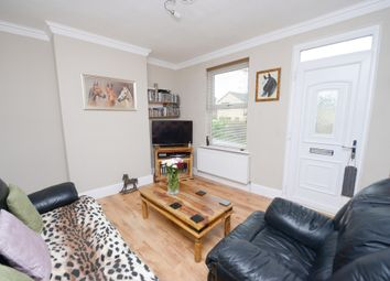 Thumbnail 2 bed terraced house for sale in High Street, Killamarsh, Sheffield