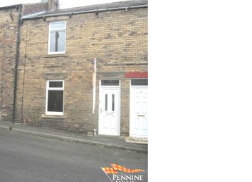 Thumbnail 2 bed terraced house to rent in Newton Street, Haltwhistle, Northumberland