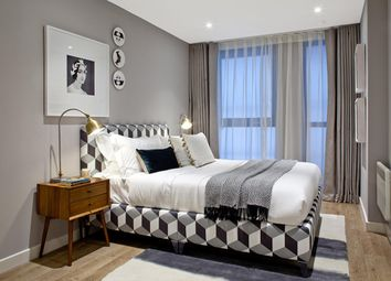 "Thumbnail 1 bed flat for sale in ""Hartley Apartments"" at College Road, Harrow-On-The-Hill, Harrow"