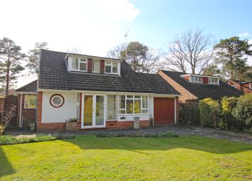 Thumbnail 2 bed detached house for sale in Pyrford, Surrey