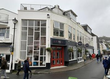 Thumbnail Commercial property for sale in The Decker, Higher Market Street, East Looe, Cornwall
