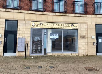 Thumbnail Retail premises to let in Sea Winnings Way, Westoe Crown Village, South Shields