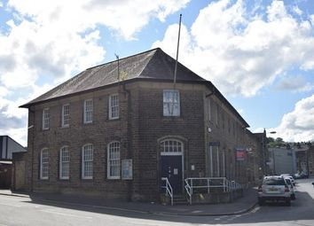 Thumbnail Retail premises to let in Fromer Police Station, Station Road, Sowerby Bridge