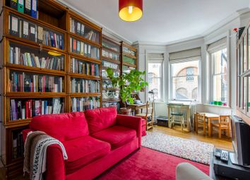Thumbnail 3 bed flat for sale in Mowll Street, Oval