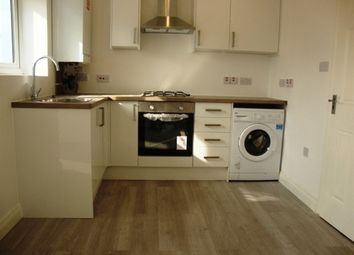 Thumbnail 2 bed flat to rent in Empire Parade, Great Cambridge Road, London