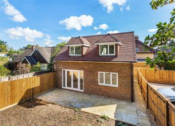 Thumbnail 2 bed detached house for sale in Clandon Road, Send, Woking