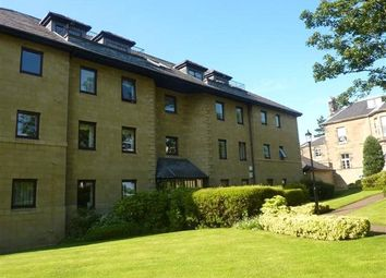 Thumbnail 3 bed flat to rent in Spylaw Road, Merchiston, Edinburgh