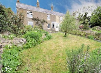 Thumbnail 4 bedroom semi-detached house for sale in Tunley Road, Dunkerton, Bath
