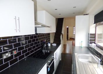 Thumbnail 2 bed terraced house for sale in Bruce Street, St. Helens