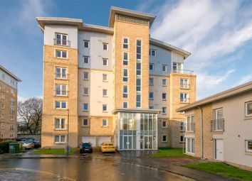Thumbnail 2 bed flat for sale in Pilrig Heights, Pilrig, Edinburgh