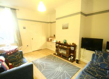 Thumbnail 2 bed flat to rent in Cartington Terrace, Heaton