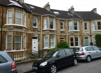 Thumbnail 2 bed maisonette to rent in Kensington Gardens, Bath