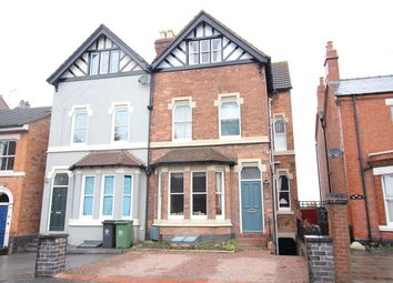 Thumbnail 4 bed semi-detached house for sale in Rainbow Hill, Rainbow Hill, Worcester