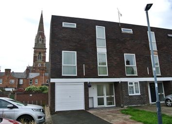 Thumbnail 4 bed end terrace house to rent in Shrubland Street, Leamington Spa