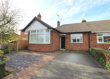 2 bed semi-detached bungalow for sale in Vancouver Avenue, Spondon, Derby DE21