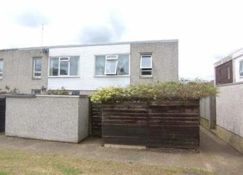 Thumbnail 1 bedroom maisonette to rent in Fleetwood Close, Tadworth