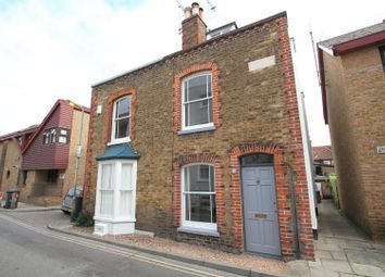 3 bed semi-detached house for sale in Middle Wall, Whitstable CT5